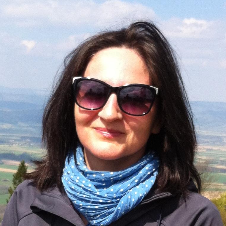 Mariola Michalczuk